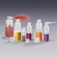 Qosmedix Expands Powder Spray Bottle Collection
