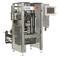 Matrix Features High-Speed Continuous Motion Bagging of IQF Food at Northwest Food & Beverage Expo