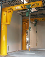 Versatile Crane Systems Comply with International Regulations & Standards