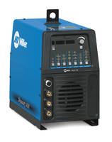 Dynasty 400 and Maxstar 400 welders eliminate cord tangles.