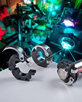 Shaft Collars & Couplings Meet Special Robot Design Requirements