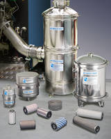 Vacuum Pump Inlet Traps Customized By Users for ALD Processes