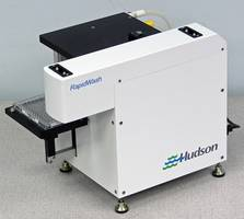 High-Speed Microplate Washer