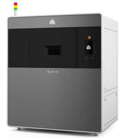ProX SLS 500 3D Printer features automated material handling module.