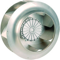 CEC Centrifugal Impeller (EC)