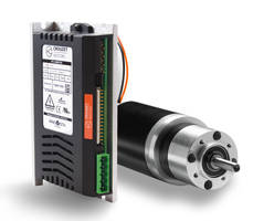 84855104 BDE PRO Motor Drive comes with overvoltage protection.
