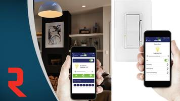 Low Voltage Dimmer, Fluorescent Dimmer and Quiet Fan Speed Control meets FCC standards.