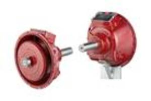 RO 314/311 PTO excludes rotary union requirements.