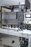 TurboFil to Introduce Innovative Bottle Capper and Pharmaceutical Track and Trace at PackExpo East