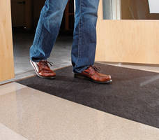 Grippy Mats meet NFSI standards.