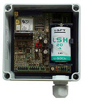ADU-500 RTU Data Logger is ultra-low power with alarming capabilities.
