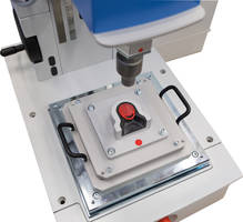 RFID-coded Weld Tools Add Security to Medical Assembly