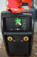 MMA Welding Machines are light weight.
