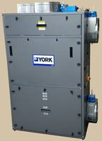 York EcoAdvance meets ASHRAE standards.