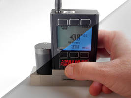 Alicat Adds Backlit Monochrome Display to Mass Flow and Pressure Instruments