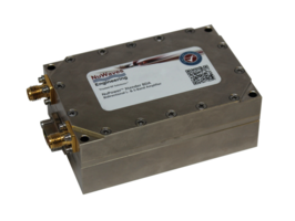 NuPower™ Xtender™ Bidirectional Amplifier features automatic transmit sensing.