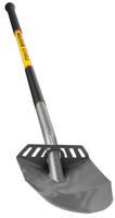 STANLEY® FATMAX® Fiberglass Round Point Shovel