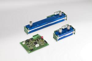 smartGAS NDIR Gas Sensor Modules