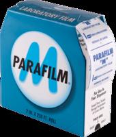 PM 992 Parafilm minimizes moisture loss.