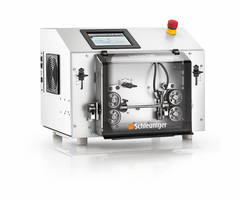 Schleuniger, Inc. to Exhibit Wire Processing Solutions at EPTECH Electronics Trade Shows