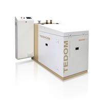 TTcogen Unveils the First TEDOM Micro T35 CHP Unit Installed in the USA