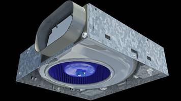 Zephyr Revolution Exhaust Fans achieve Energy Star® 4.0 certification.