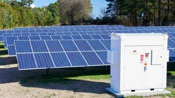 Schneider Electric and Duke Energy Renewables Agree to Deliver Two Advanced Microgrids for Montgomery County, Maryland