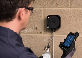 Sensepoint XCL Gas Detector comes with Sensepoint XCL app.