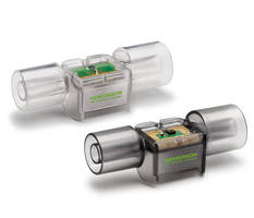 SFM3400 Flow Sensors are bi-directionally calibrated.