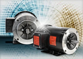 MTRP-Series 56HC IronHorse® AC Motors meet RoHS, CSA and EU standards.