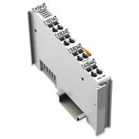 4-channel Digital Relay Output Module reduces cost per channel.