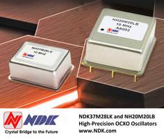OCXO Oscillators come with DSP technology for precise temperature control.