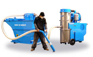 VAC-U-MAX Exhibits OSHA-Compliant Industrial Vacuum Cleaning Systems for High Volume HEPA-Filtered Silica Dust Recovery at THE PRECAST SHOW 2017 - March 2-4, Huntington Convention Center, Cleveland, Ohio, Booth 297