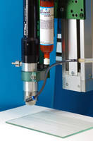 Preeflow® eco-SPRAY Dispenser offers high edge sharp coatings.