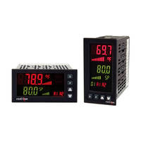PAX®2C PID Controllers feature large LCD display.