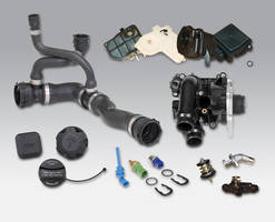CRP Automotive Delivers Comprehensive Coverage with Rein Automotive Cooling System Replacement Parts