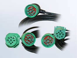 VDO RoadLog 9 Pin Green Connectors combine with GPS data.