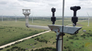 What are the Advantages of Ultrasonic Wind Sensors?