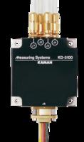 KD-5100 Differential Measurement System features low power consumption.