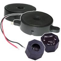 Mallory Sonalert Audible Medical Alarms meet IEC60601-1-8 standards.