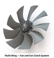 Multi-Wing Announces it is a Single-Source Provider for Fan and Fan Clutch Systems