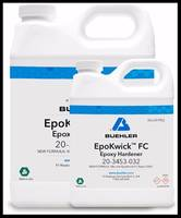 EpoKwick FC Epoxy System offers enhanced edge protection.
