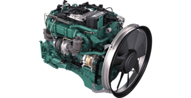 Southwest Products Selects Volvo Penta to Power Its New QP 100 Mobile Generators