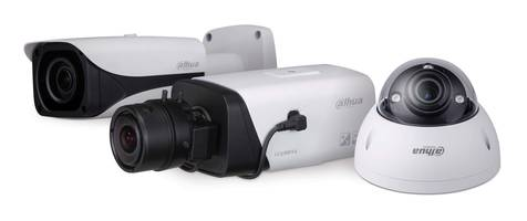 HDCVI 3.0 Motorized Cameras captures fast moving objects in extreme detail.
