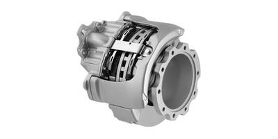 Meritor® EX+L Air Disc Brakes Available on Navistar's International Trucks Brands in February 2017