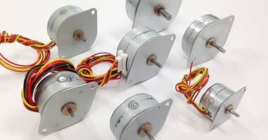 PF/PFC Series Tin-Can Stepper Motors deliver 2500 mN.m maximum torque.