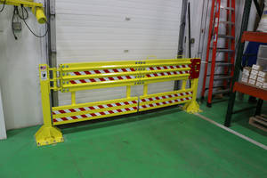 The Ultimate Safety Gate Just Got Even Safer