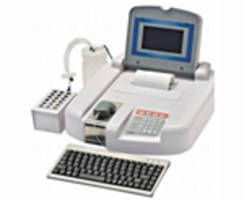 Advanced Stanbio Excel Chemistry Analyzer available at Block Scientific