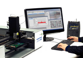 Access RF Probing Station delivers 10:1 improvement in probing time.