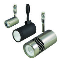 Cylo Series LED Fixtures meet cULus standards.